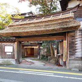 旅行社向けプラン 百年料亭 宇喜世(うきよ) 新潟県上越市