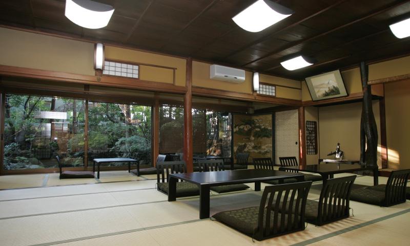 竹の間(1階)1