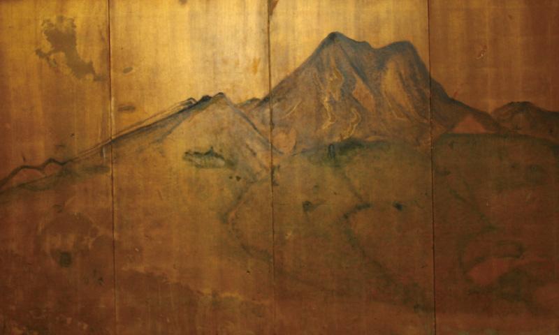 竹の間(1階)3