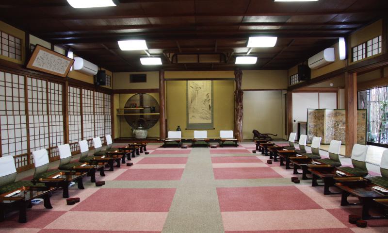 松の間(1階)1
