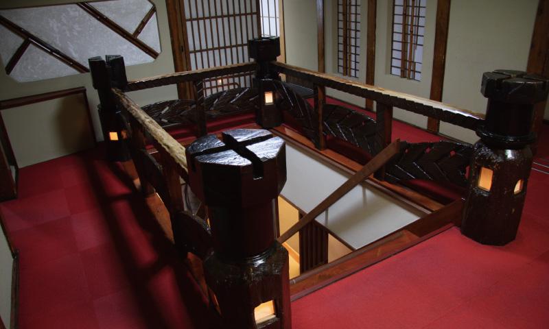 水車の間(2階)2