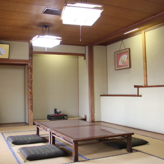 新三階 百年料亭 宇喜世(うきよ) 新潟県上越市